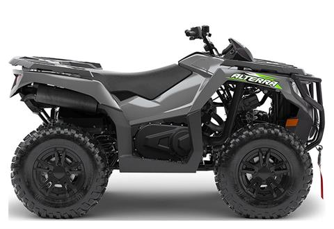 2020 Arctic Cat Alterra 570 EPS in Saint Helen, Michigan - Photo 2