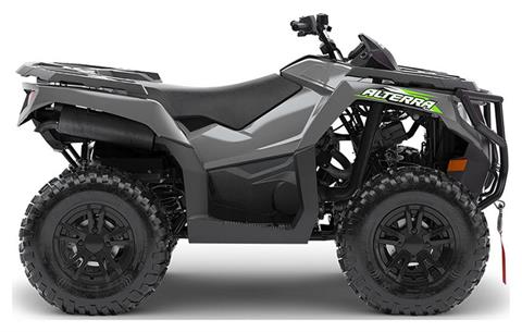 2020 Arctic Cat Alterra 700 EPS in Elma, New York - Photo 2