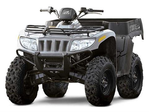 2020 Arctic Cat Alterra TBX 700 in Melissa, Texas
