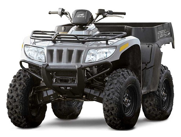 2020 Arctic Cat Alterra TBX 700 in Barrington, New Hampshire