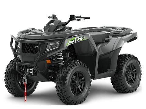 2020 Arctic Cat Alterra 700 EPS in Jesup, Georgia