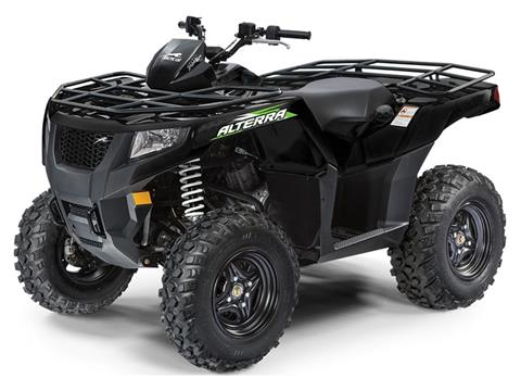 2020 Arctic Cat Alterra 700 EPS in Francis Creek, Wisconsin
