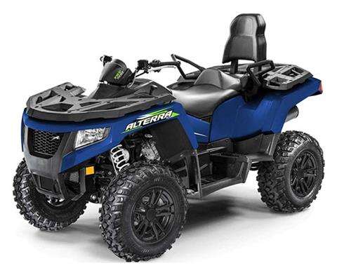 2020 Arctic Cat Alterra TRV 500 in Francis Creek, Wisconsin