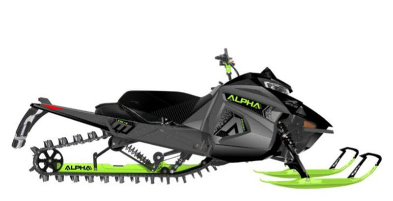 2020 Arctic Cat M 6000 Alpha One 154 in Philipsburg, Montana