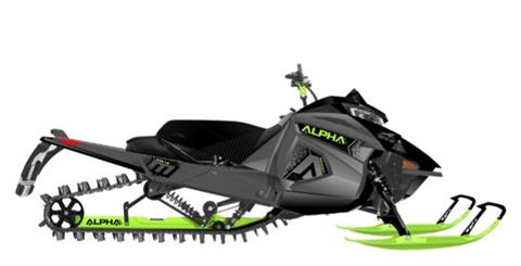 2020 Arctic Cat M 6000 Alpha One 154 in Saint Helen, Michigan