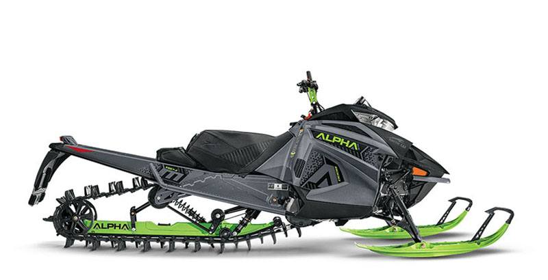 2020 Arctic Cat M 8000 Alpha One 154 in Lebanon, Maine