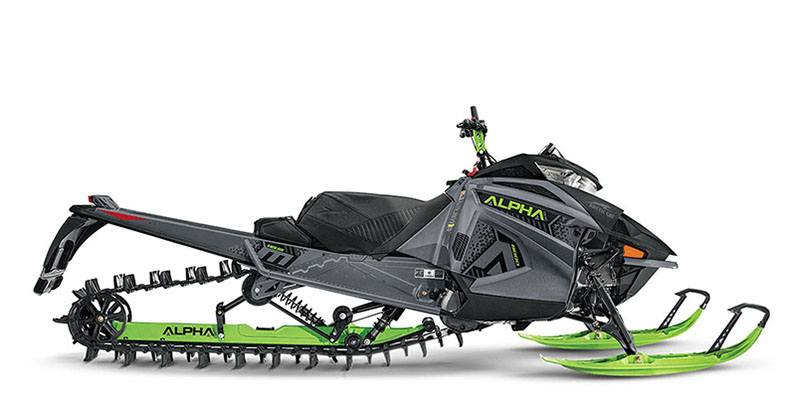 2020 Arctic Cat M 8000 Alpha One 165 in Hillsborough, New Hampshire