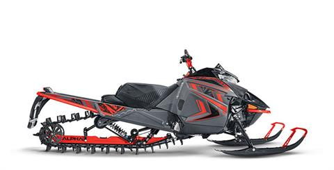 2020 Arctic Cat M 8000 Hardcore Alpha One 154 in New Durham, New Hampshire