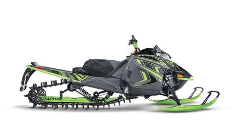 2020 Arctic Cat M 8000 Hardcore Alpha One 154 in Barrington, New Hampshire