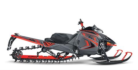 2020 Arctic Cat M 8000 Hardcore Alpha One 165 in Baldwin, Michigan