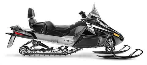 2020 Arctic Cat Lynx 2000 LT ES in Saint Helen, Michigan