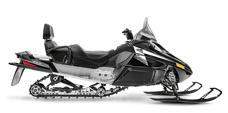 2020 Arctic Cat Lynx 2000 LT ES in Elkhart, Indiana