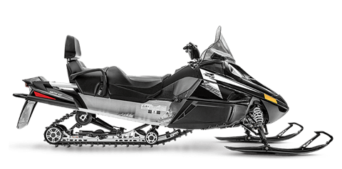 2020 Arctic Cat Lynx 2000 LT ES in Edgerton, Wisconsin