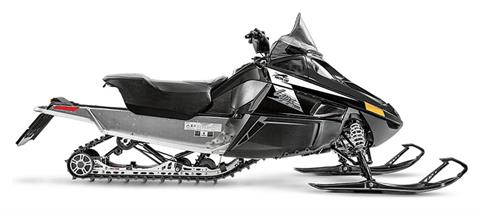 2020 Arctic Cat Lynx 2000 ES in Baldwin, Michigan