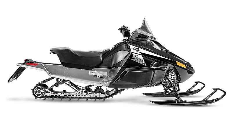 2020 Arctic Cat Lynx 2000 ES in Elkhart, Indiana