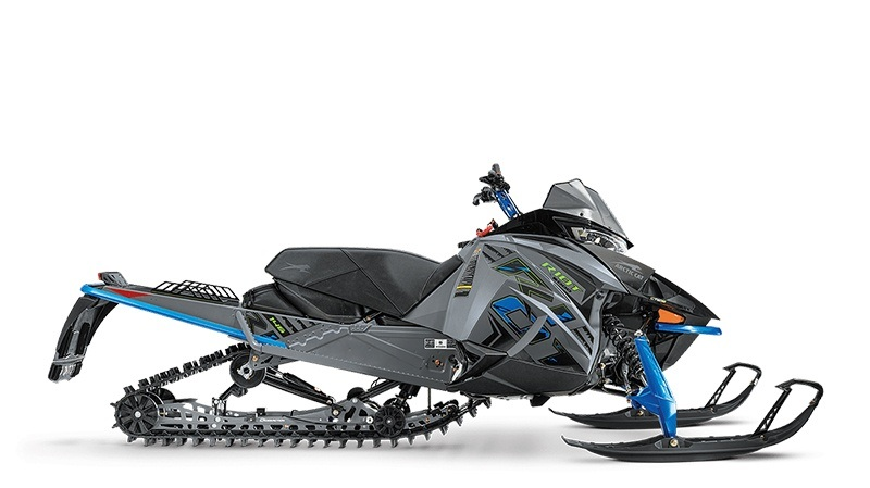 2020 Arctic Cat Riot 6000 ES in Edgerton, Wisconsin