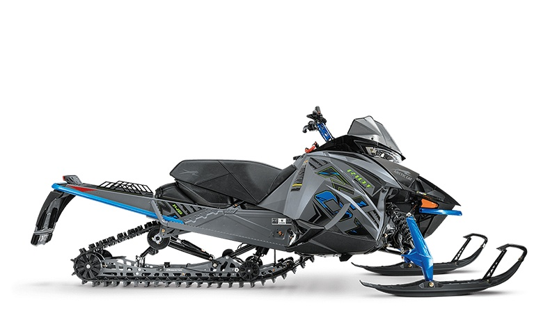 2020 Arctic Cat Riot 8000 1.60 ES in Barrington, New Hampshire