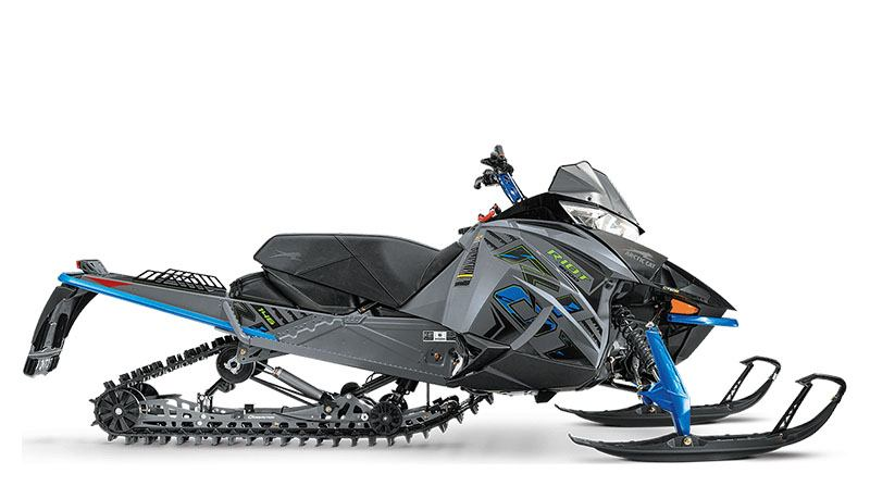 2020 Arctic Cat Riot 8000 QS3 1.60 ES in Lincoln, Maine