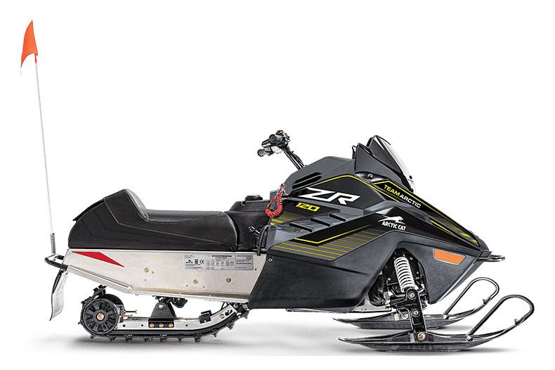 2020 Arctic Cat ZR 120 in Francis Creek, Wisconsin