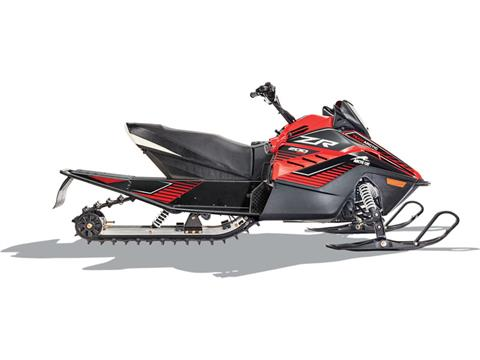 2020 Arctic Cat ZR 200 ES in Escanaba, Michigan