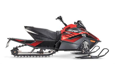 2020 Arctic Cat ZR 200 ES in New Durham, New Hampshire