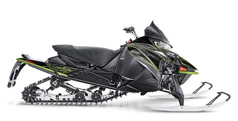 2020 Arctic Cat ZR 6000 Limited ES in Baldwin, Michigan