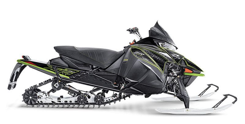 2020 Arctic Cat ZR 6000 Limited ES in Harrison, Michigan
