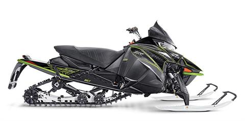 2020 Arctic Cat ZR 6000 Limited iACT ES in Lincoln, Maine