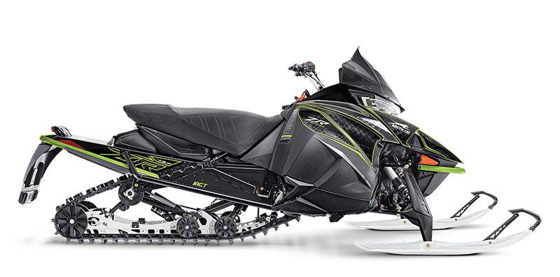 2020 Arctic Cat ZR 6000 Limited iACT ES in Saint Helen, Michigan