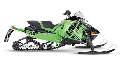 2020 Arctic Cat ZR 6000 R XC in Baldwin, Michigan