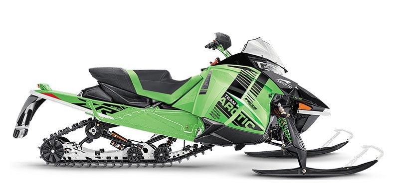 2020 Arctic Cat ZR 6000 R XC in Escanaba, Michigan