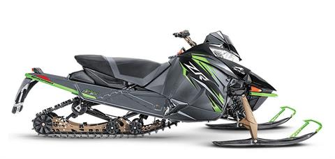 2020 Arctic Cat ZR 6000 SNO PRO ES in Saint Helen, Michigan