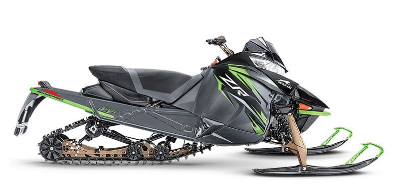 2020 Arctic Cat ZR 6000 SNO PRO ES in Harrison, Michigan
