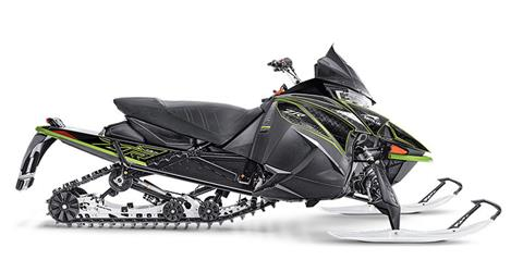 2020 Arctic Cat ZR 8000 Limited ES in Baldwin, Michigan
