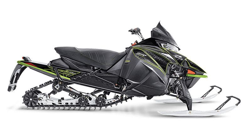 2020 Arctic Cat ZR 8000 Limited ES in Harrison, Michigan