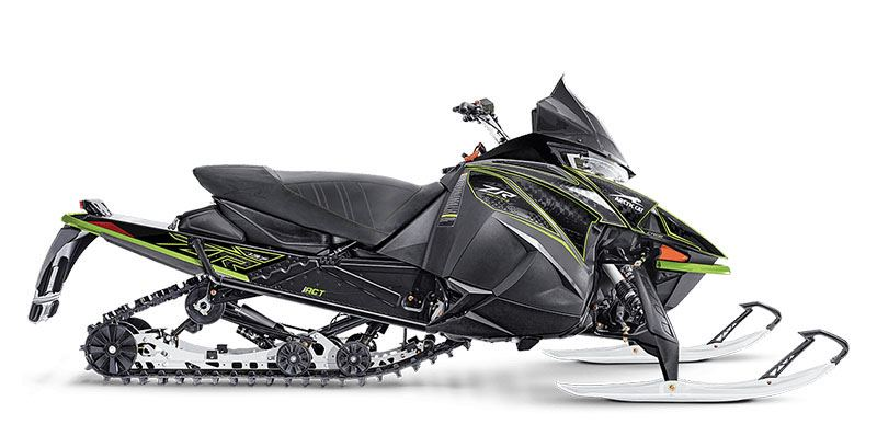 2020 Arctic Cat ZR 8000 Limited iACT ES in Harrison, Michigan