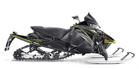 2020 Arctic Cat ZR 8000 Limited iACT ES in Saint Helen, Michigan
