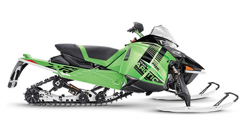2020 Arctic Cat ZR 8000 RR ES in Francis Creek, Wisconsin
