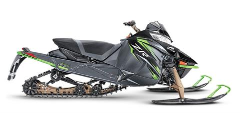 2020 Arctic Cat ZR 8000 SNO PRO ES in Harrison, Michigan