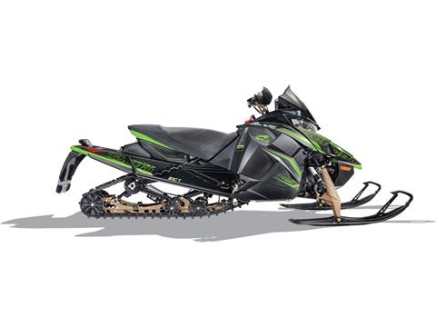 2020 Arctic Cat ZR 9000 Thundercat iACT ES in Saint Helen, Michigan