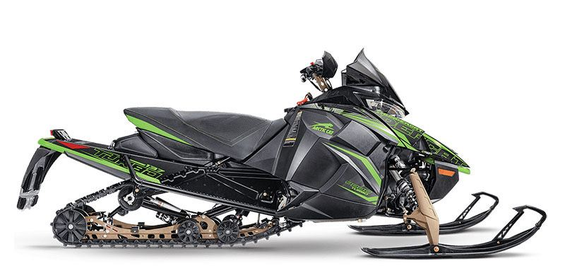 2020 Arctic Cat ZR 9000 Thundercat ES in Union Grove, Wisconsin