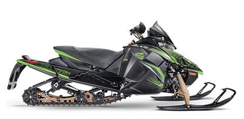 2020 Arctic Cat ZR 9000 Thundercat ES in Gaylord, Michigan