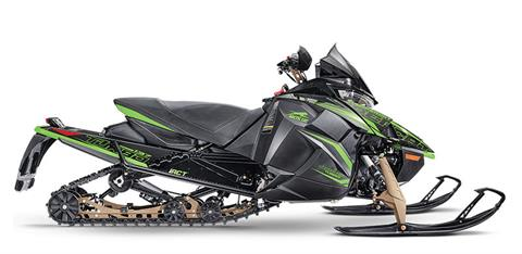 2020 Arctic Cat ZR 9000 Thundercat iACT ES in Hillsborough, New Hampshire