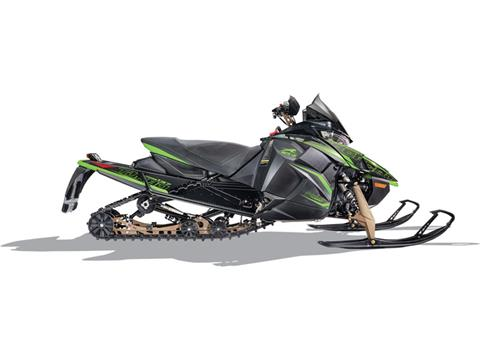 2020 Arctic Cat ZR 9000 Thundercat ES in Saint Helen, Michigan