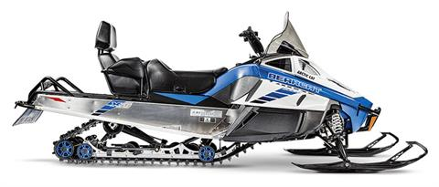 2020 Arctic Cat Bearcat 2000 XT ES in Francis Creek, Wisconsin