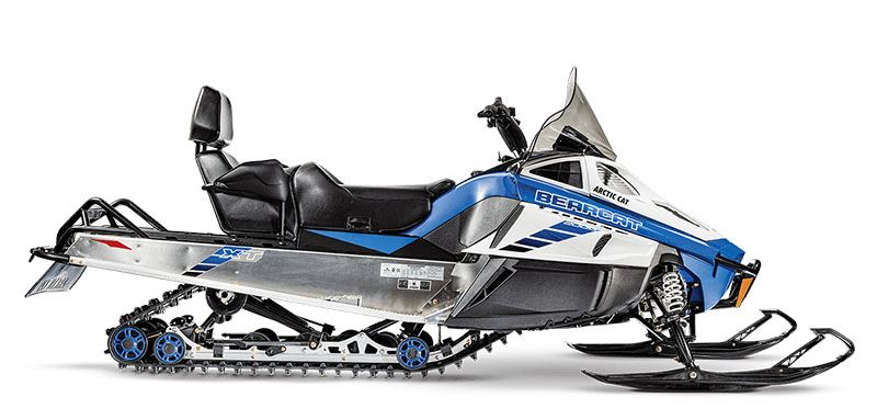 2020 Arctic Cat Bearcat 2000 XT ES in Saint Helen, Michigan