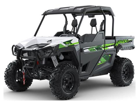 2020 Arctic Cat Havoc in Nome, Alaska