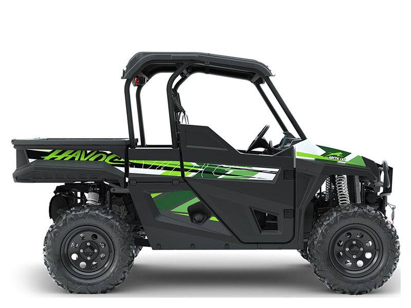 2020 Arctic Cat Havoc in Yankton, South Dakota - Photo 2