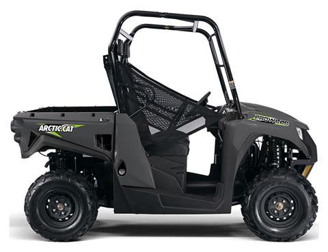 2020 Arctic Cat Prowler 500 in Bellingham, Washington - Photo 2
