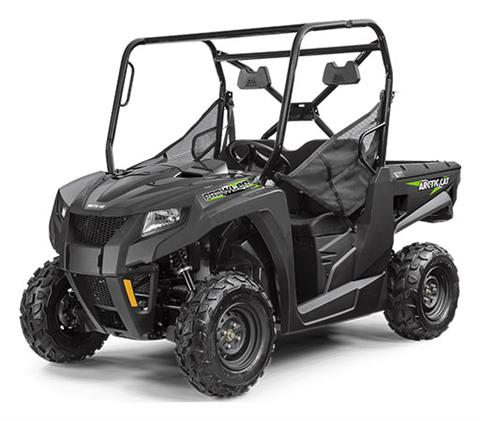 2020 Arctic Cat Prowler 500 in Muskogee, Oklahoma - Photo 1